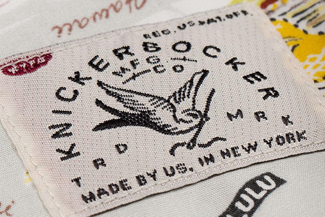 Knickerbocker-Mfg.-Co.-Hawaiian-Shirt-Patch