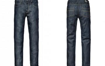 Saint Unbreakable Dyneema Denim Jeans and Jacket