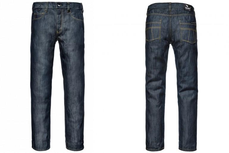 Saint Unbreakable Dyneema Denim Jeans and Jacket</a>