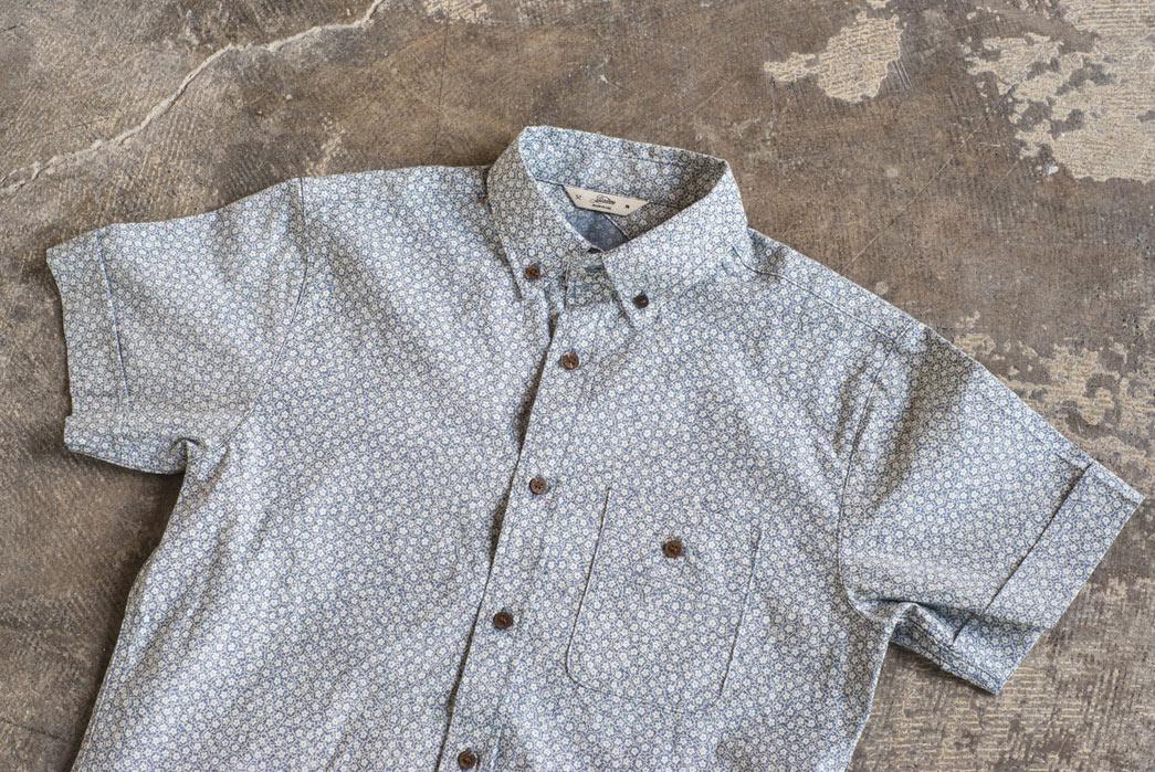 3sixteen-Short-Sleeve-Workshirt-Floral-Discharge-Pocket