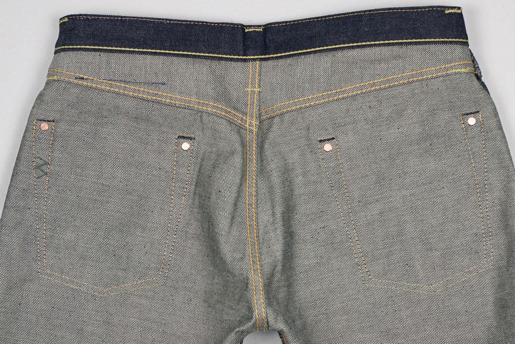 Burg-&-Schild-x-Iron-Heart-634B&S-RAW-Loomstate-Jeans-Back-Inside