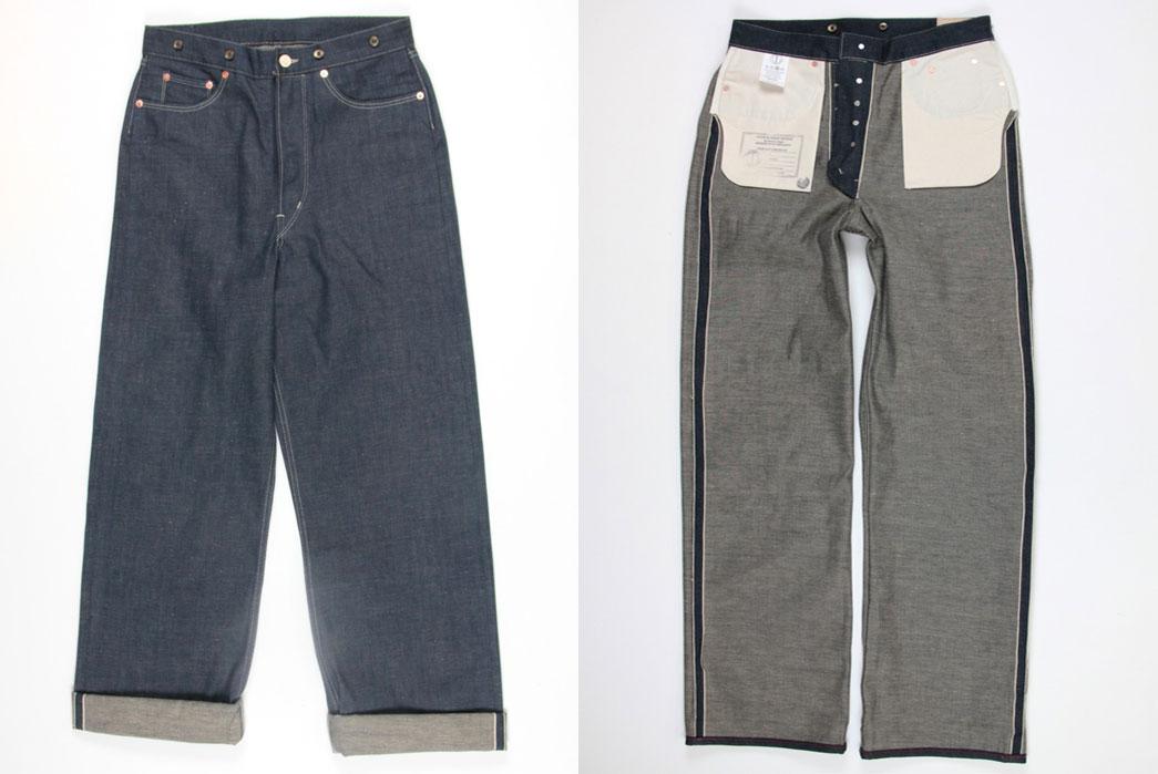Dawson-Denim-DD03-White-Selvedge-Wide-Leg-Jeans-Front-Outside-Inside