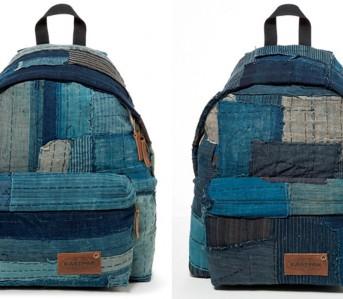 Eastpak-Limited-Edition-Vintage-Boro-Pak'r-Backpacks