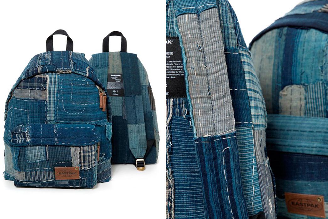 Eastpak-Limited-Edition-Vintage-Boro-Pak'r-Backpacks-Both