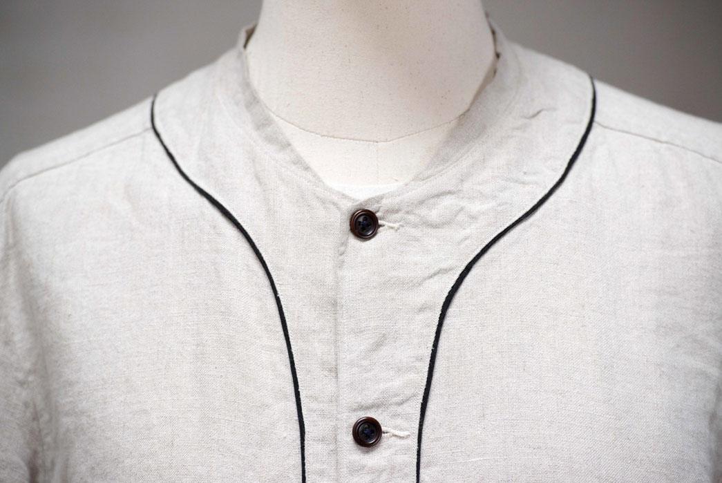 Evan-Kinori-Baseball-Shirt-Mannequin-Buttons