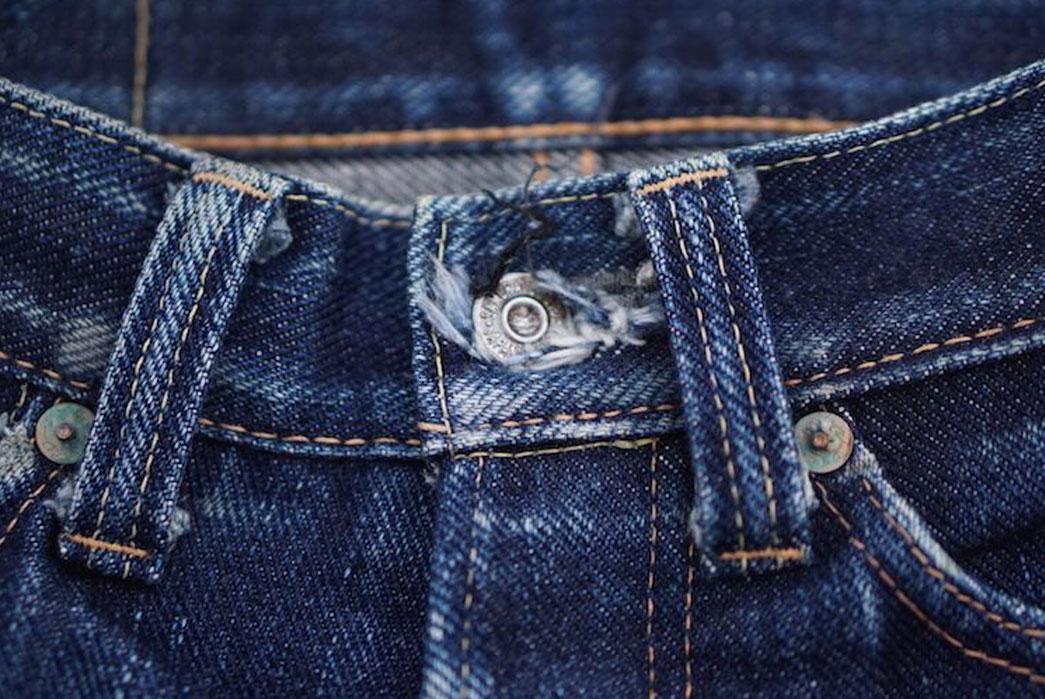 Fade-Friday-Samurai-Jeans-24-oz.-S510XX-Button