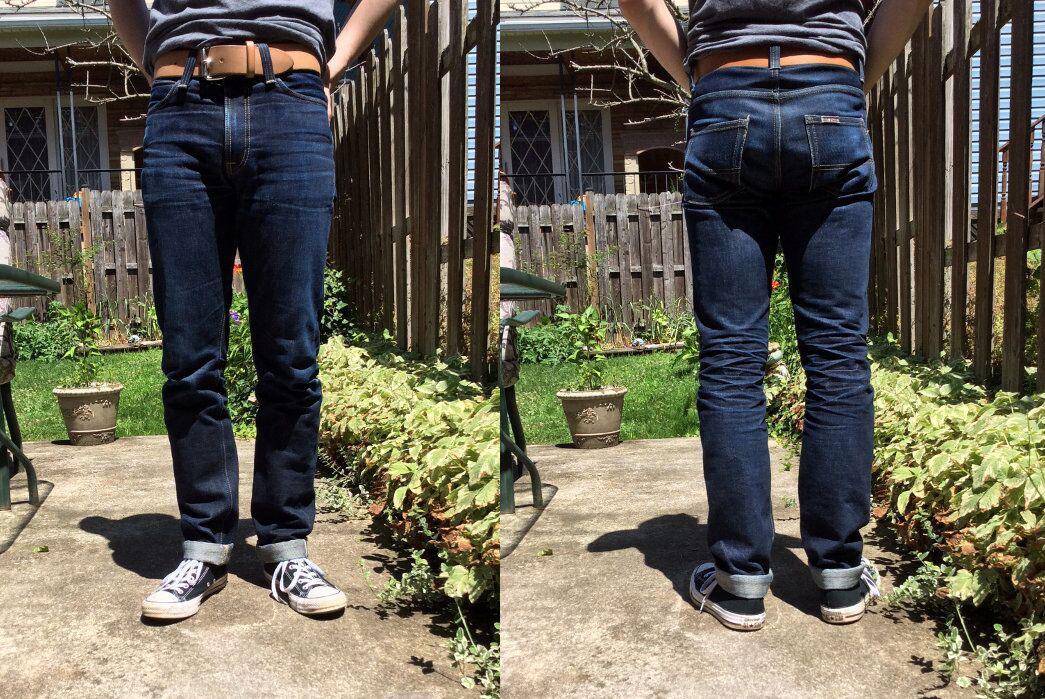 Fade-of-the-Day-Big-John-Regular-Straight-KOIAI2-Model-Front-Back