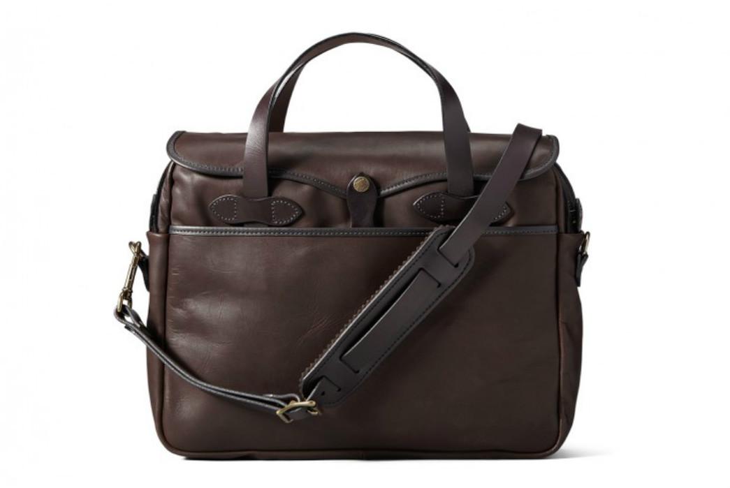 Filson-weatherproof-original-briefcase-Front