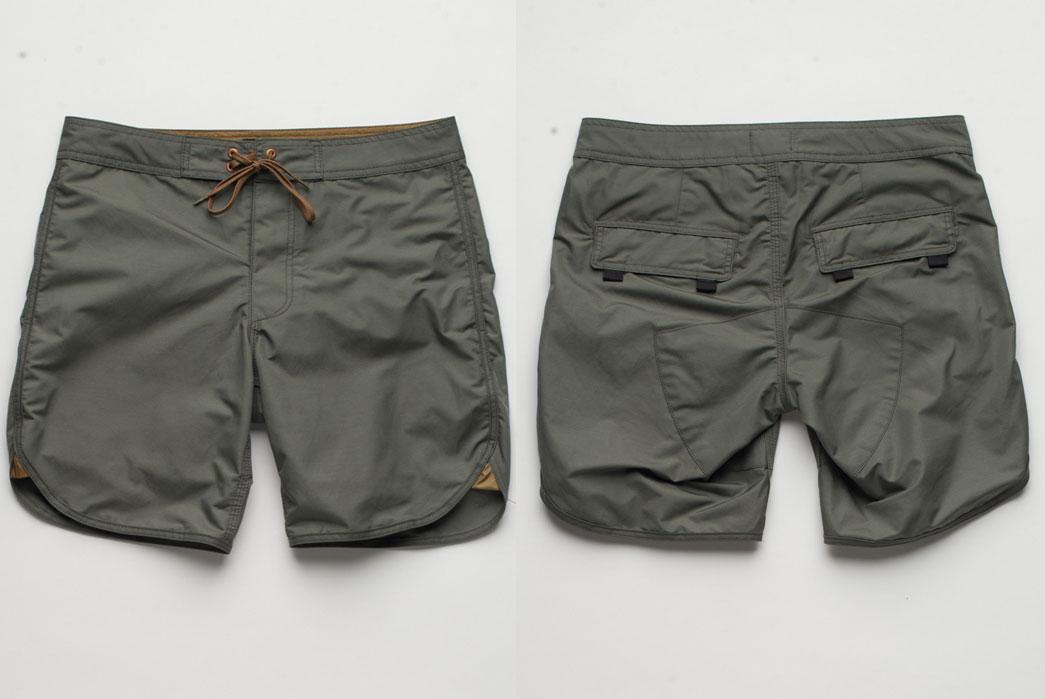 Freenote-Cloth-Deadstock-Standard-Issue-Boardshort-Front-Back