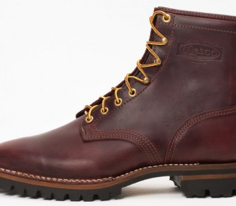 Iron-Heart-x-Wesco-Burgundy-Smooth-Out-Walking-Boot-Overside
