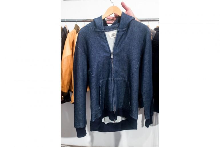 Nine-Lives-indigo-dyed-hoodie-detail-man-ss17