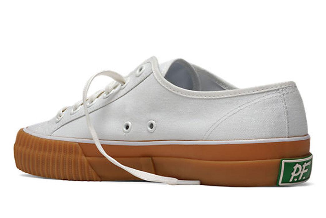 PF-Flyers-Center-Lo-Gum-Sole-White-Sneaker-Back