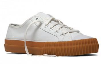 PF-Flyers-Center-Lo-Gum-Sole-White-Sneaker-Front