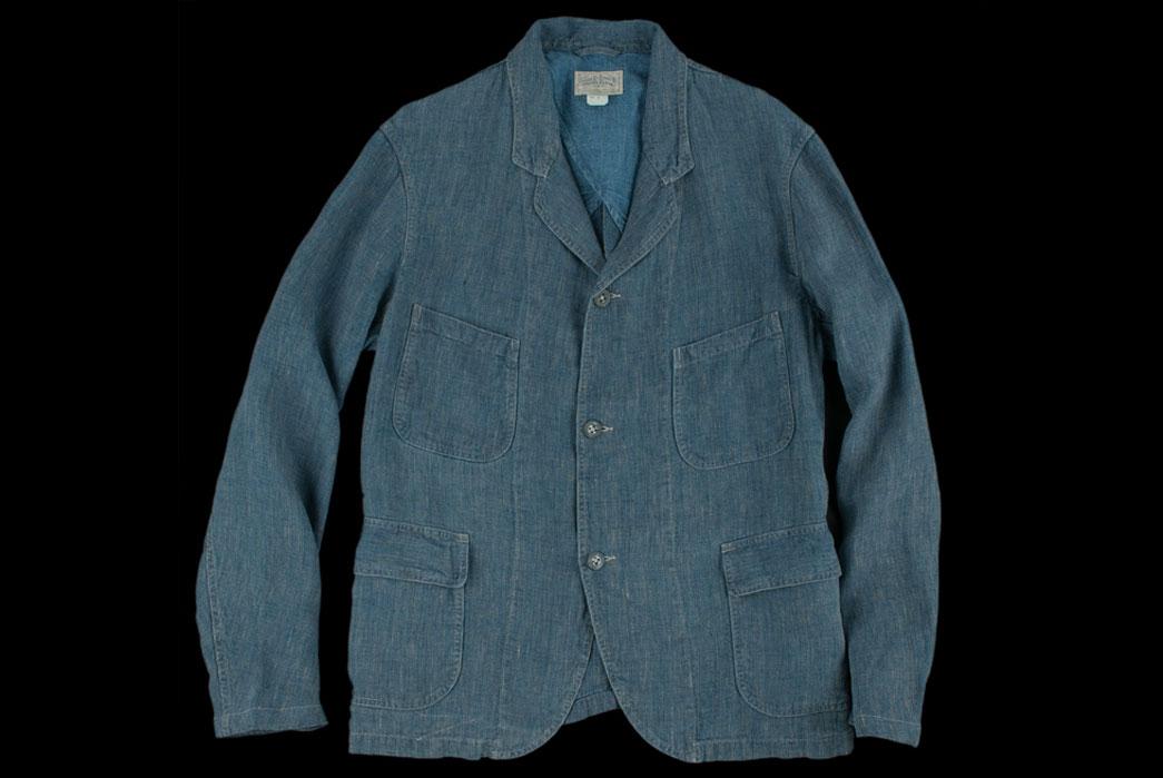 RRL-Williamson-Linen-Jacket-Front