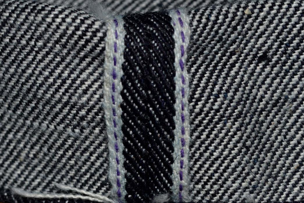 Studio-D'Artisan-OKI-815-Heiwa-Champloo-70th-Anniversary-Jeans-Selvedge