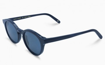 Tenue-de-Nîmes-x-Dick-Moby-Indigo-Inspired-Recycled-Plastic-Sunglasses-Nimes-Overside