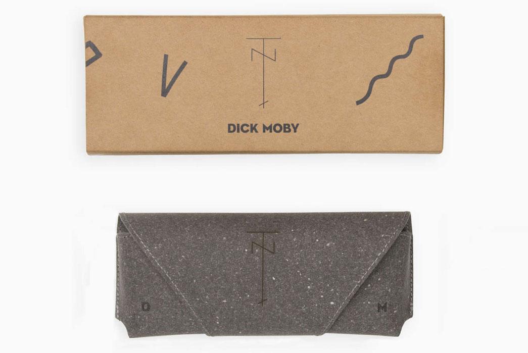 Tenue-de-Nîmes-x-Dick-Moby-Indigo-Inspired-Recycled-Plastic-Sunglasses-Nimes-Packag