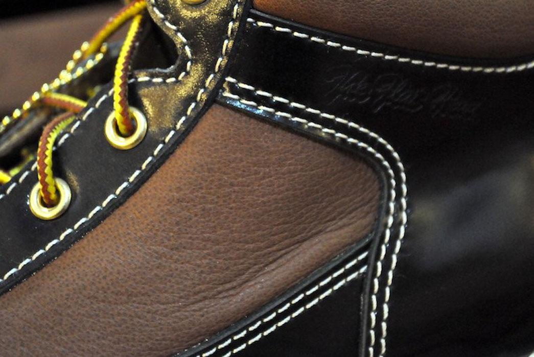 The-Flat-Head-Cordovan-Deerskin-Hiking-Boot-Cloth
