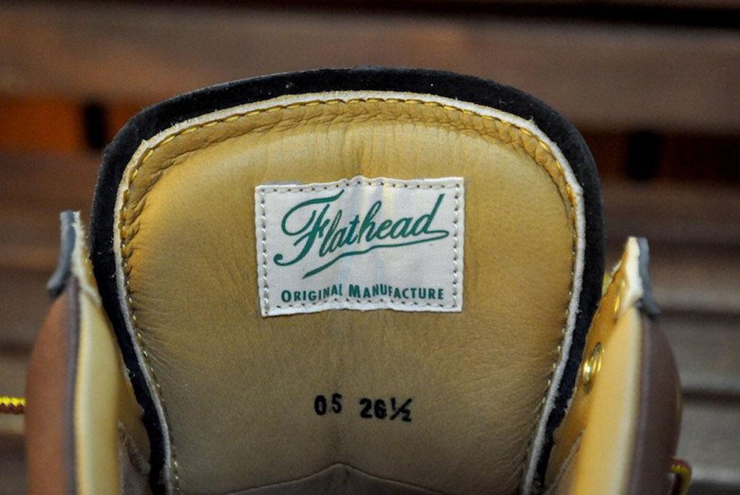 The-Flat-Head-Cordovan-Deerskin-Hiking-Boot-Patch