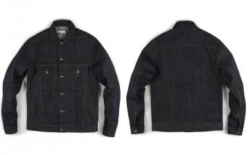 The-Unbranded-Brand-UB901-14.5oz-Indigo-Selvedge-Denim-Jacket-Front-Back