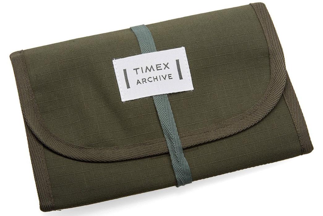 Timex-30th-Anniversary-Reissue-Mk-1-Ltd-Edition-Camper-Watch-Bag
