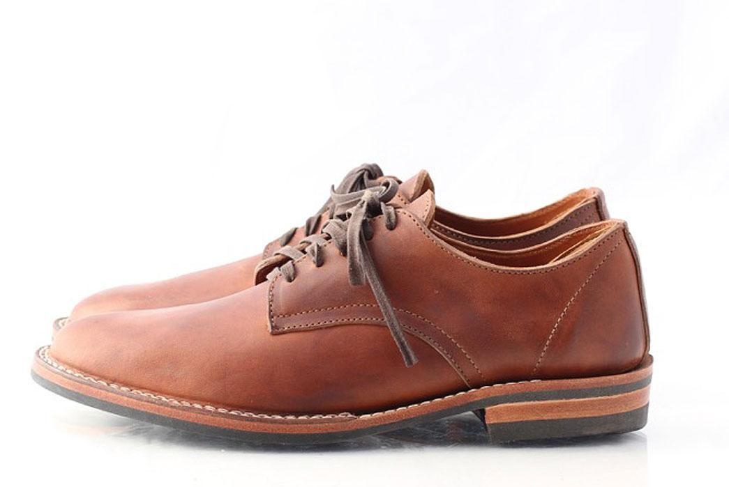 Truman-Boot-Co.-Marrone-Horsehide-Derby-Boot-Overside