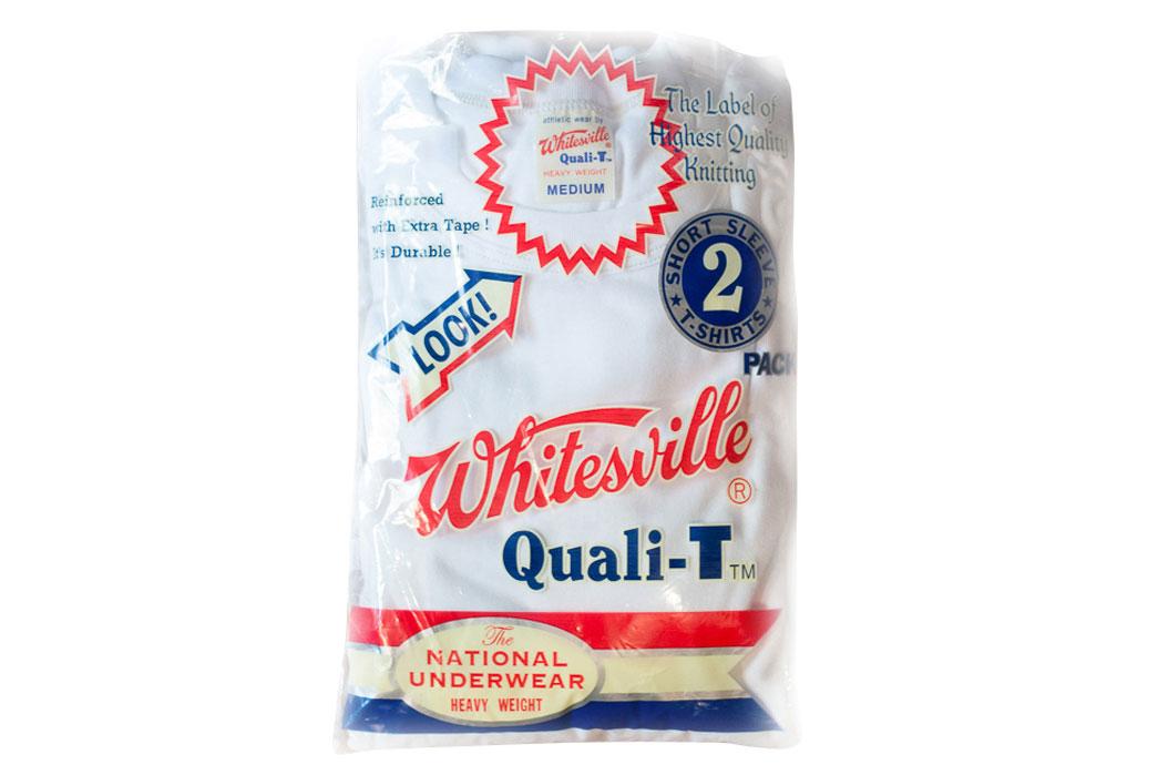 Whitesville-Made-in-Japan-Tubular-Knit-T-Shirt-Plastic-Package-White