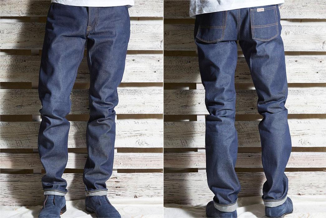 Big-John-Gunjo-raw-denim-jeans