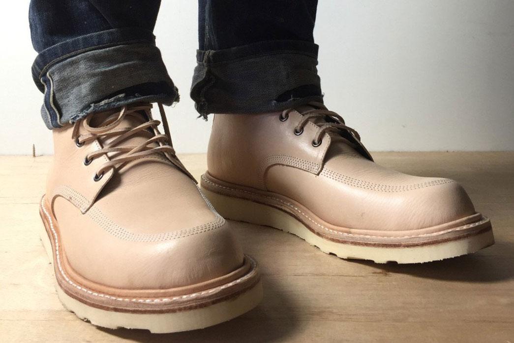 Blue-Seven-x-Broken-Homme-Veg-Tanned-Leather-Moc-Toe-Boot-Overside