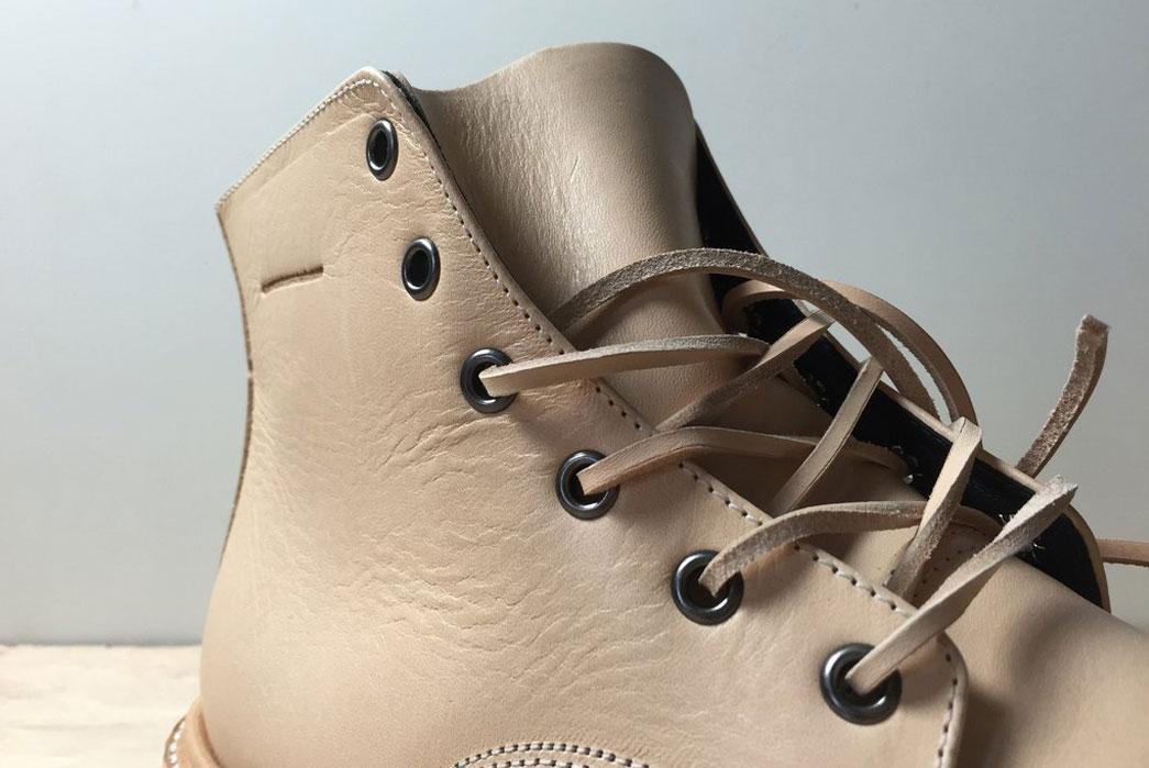 Blue-Seven-x-Broken-Homme-Veg-Tanned-Leather-Moc-Toe-Boot-Shoelaces