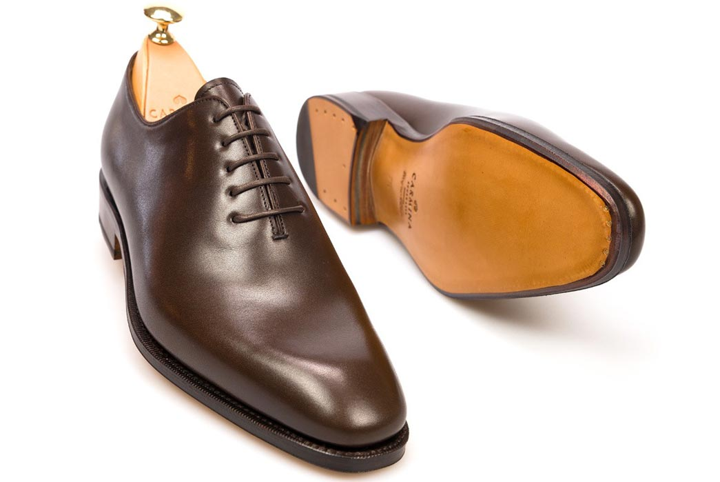 Calfskin-Oxfords-Five-Plus-One-2-Carmina-Wholecut-Oxfords-in-Brown