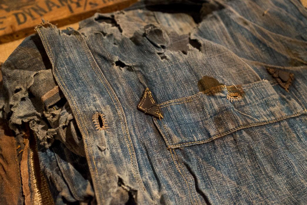 Denim-Bruin-2016-Harris-Collection-Jacket-Detail