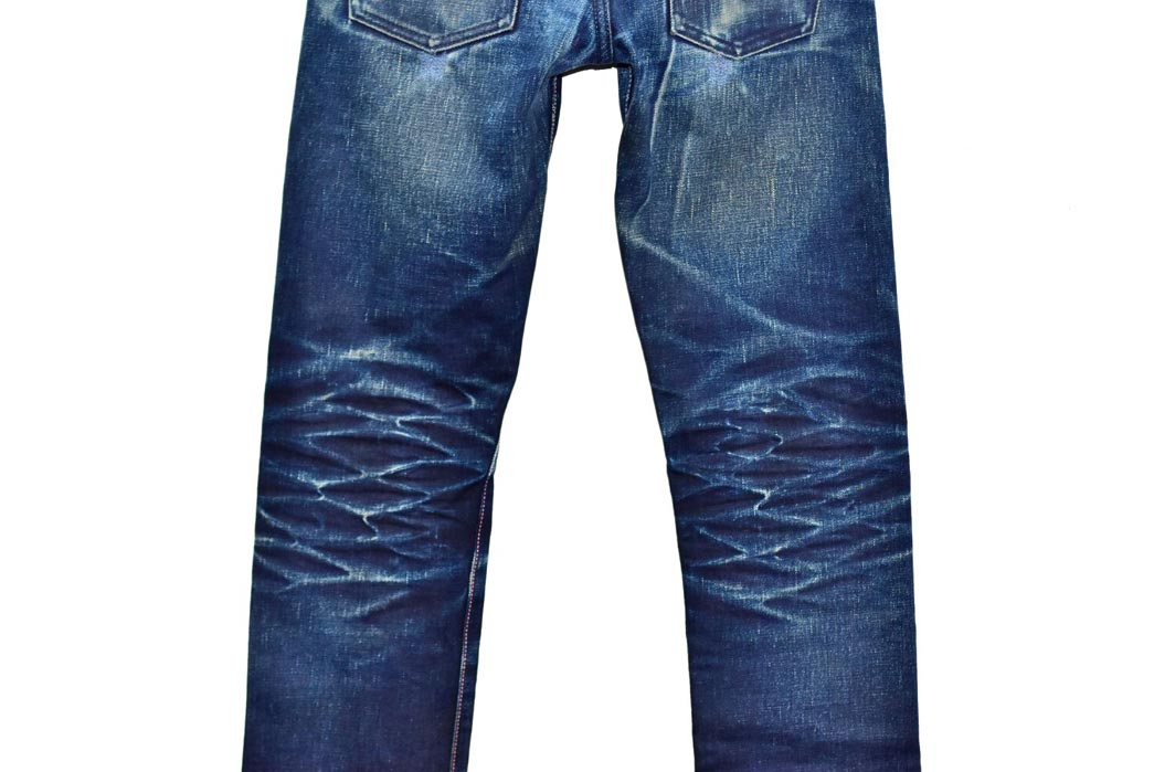 Fade-of-the-Day-Blue-Owl-x-Momotaro-BOM008-S-Skinny-Straight-Trouser