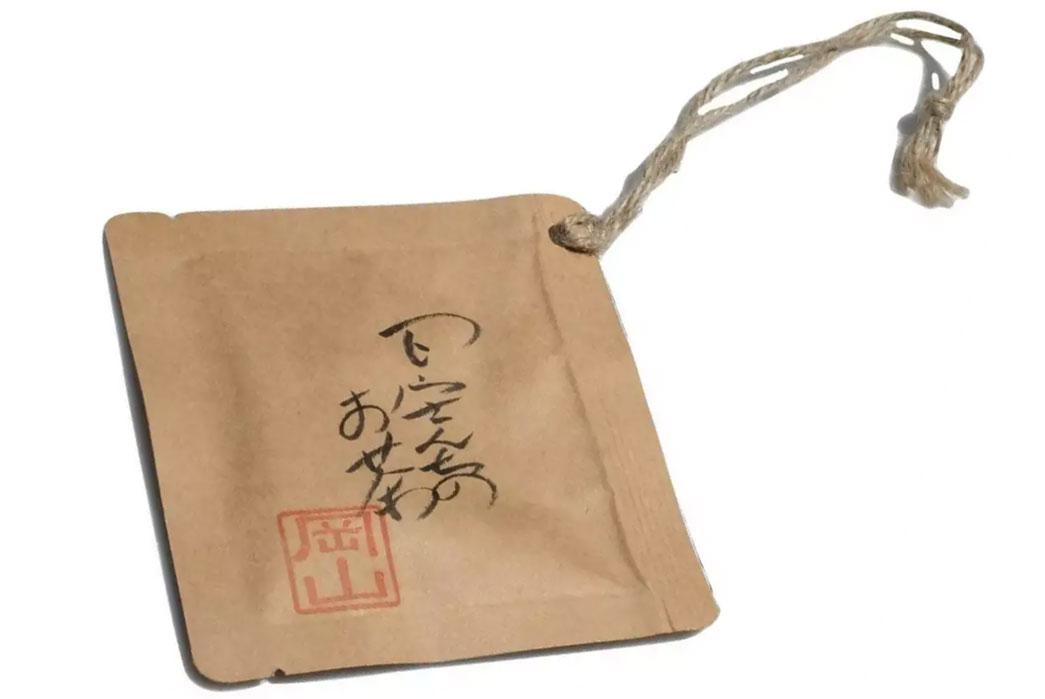 Momotaro-5oz-Green-Tea-Dyed-Western-Chambray-Shirt-Bag