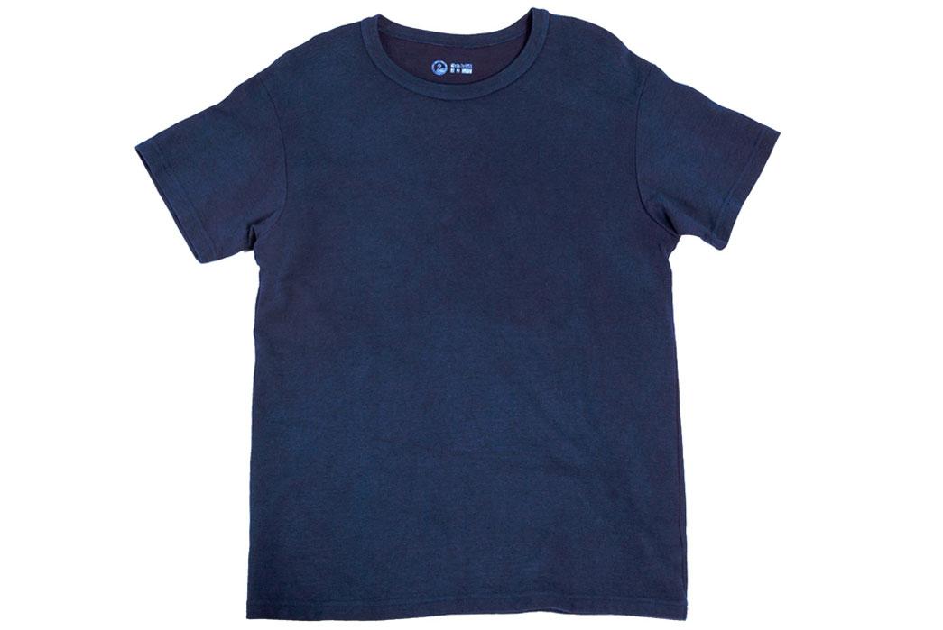 Outlier-Experiment-011-Buaisou-Indigoweight-Merino-Wool-T-Shirt-Front