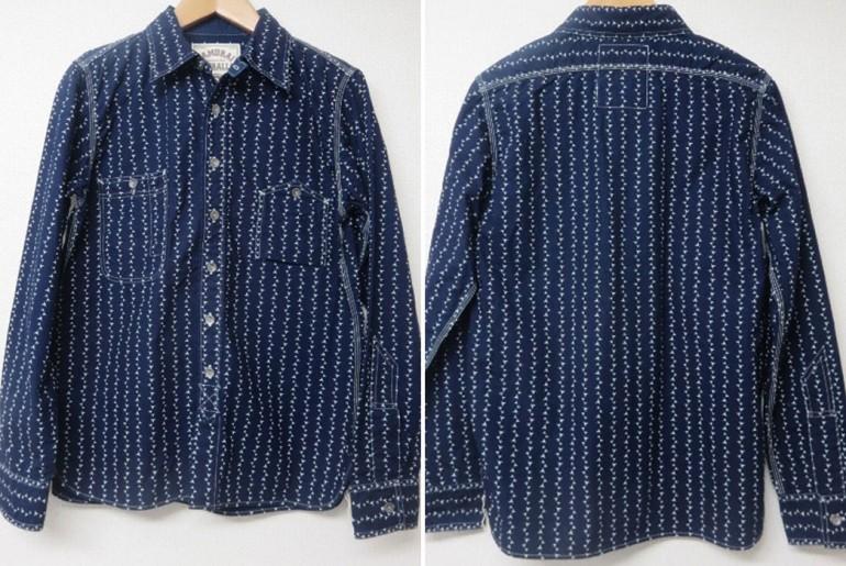 Samurai-Jeans-SMBS-Makishibi-Wabash-Indigo- Shirts-1</a>