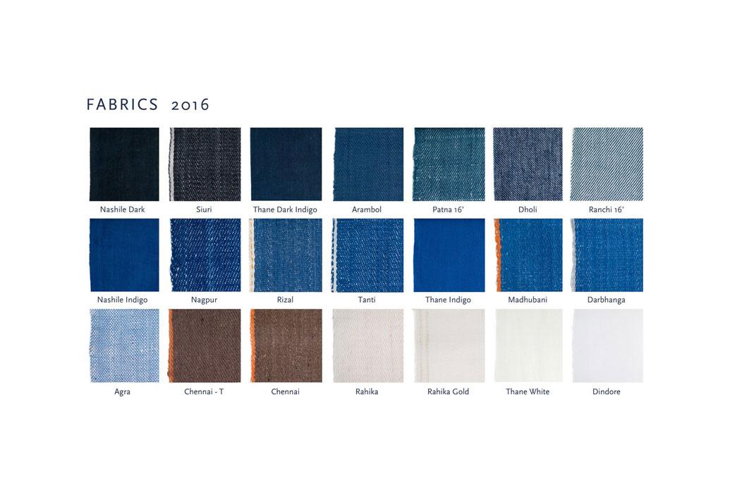 Seven-Senses-Indian-Handwoven-Natural-Indigo-Selvedge-Denim-Fabrics-Fabrics-Colors