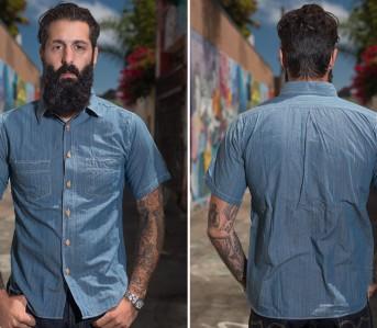 Sugar-Cane-Blue-Moonshine-Hank-Dyed-Natural-Indigo-Workshirt-Front-Back