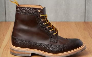 Tricker's-Longwing-Boot-in-Dainite-Espresso-Scotch-Grain-and-Calfskin-Overside