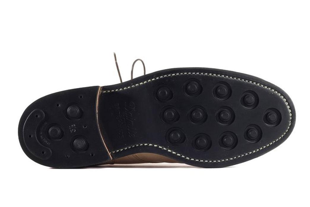 Viberg-Service-Boot-in-Italian-Beige-Kangaroo-Leather-Sole