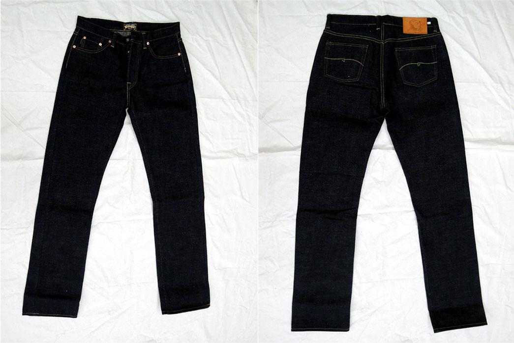 Warpweft-Co.-SP-04-Salt-n-Peppa-Raw-Denim-Jeans