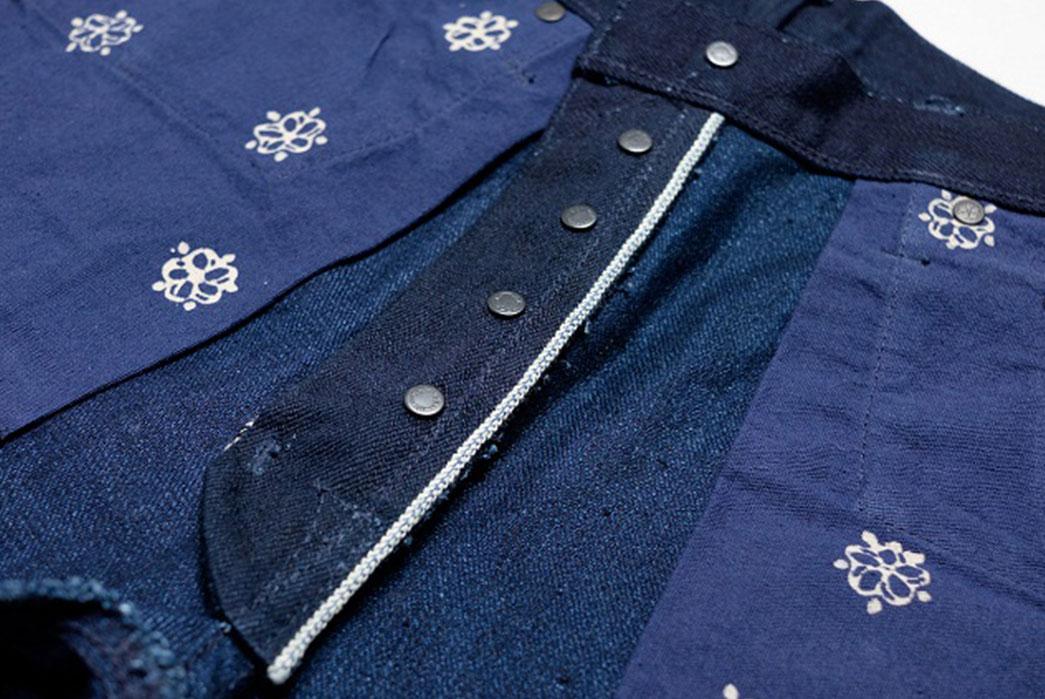 Warpweft-Co-Superior-Ten-Special-15oz-Unsanforized-Indigo-x-Indigo-Selvedge-Denim-Jeans-Front-Front-Inside