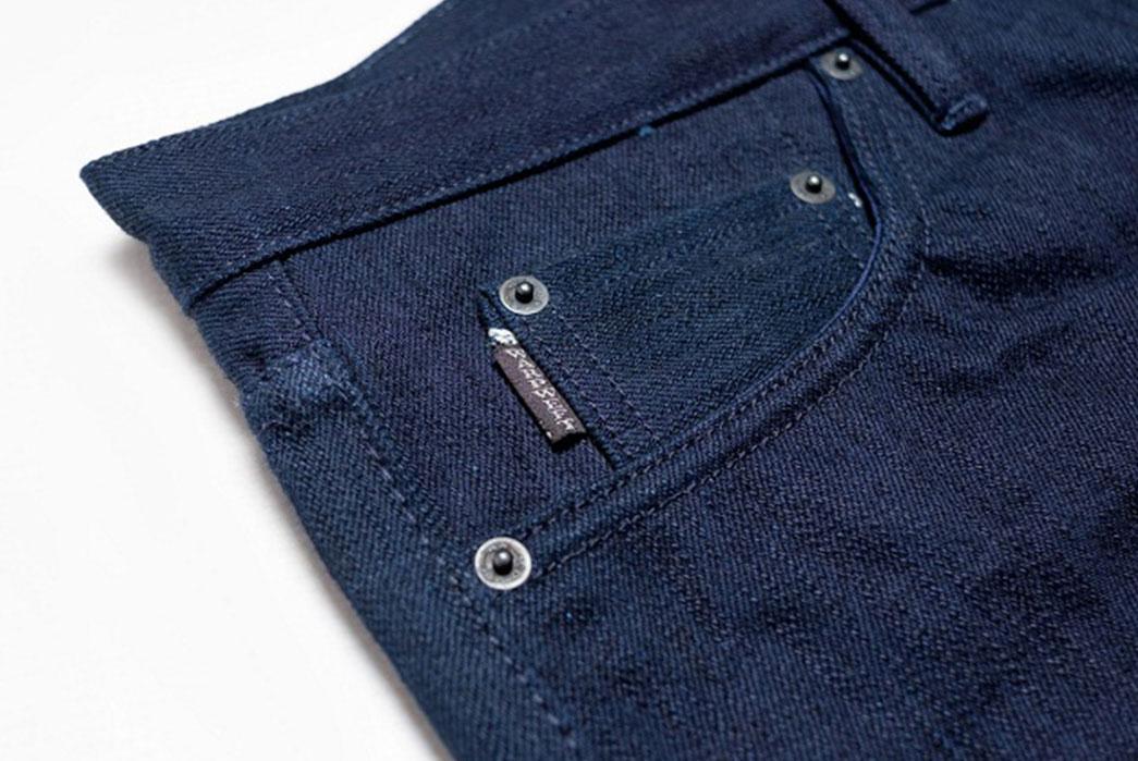 Warpweft-Co-Superior-Ten-Special-15oz-Unsanforized-Indigo-x-Indigo-Selvedge-Denim-Jeans-Front-Pocket
