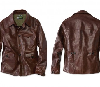 himel-bros-x-orvis-transcontinental-railroad-leather-jacket-front-back