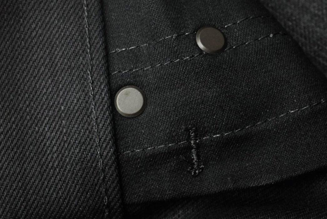 Japan-Blue-Jeans-ODJB004-Blackout-Selvedge-Jeans-Cloth