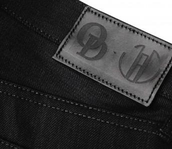 Japan-Blue-Jeans-ODJB004-Blackout-Selvedge-Jeans-Patch