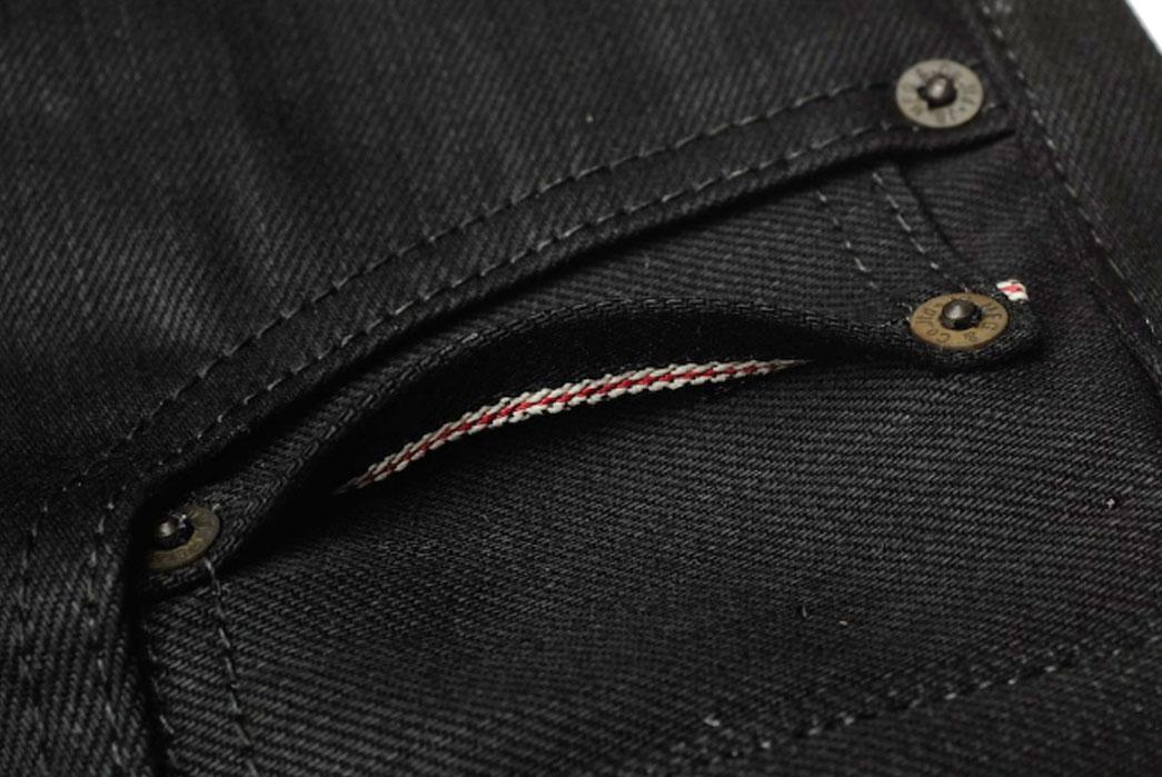 Japan-Blue-Jeans-ODJB004-Blackout-Selvedge-Jeans-Pocket