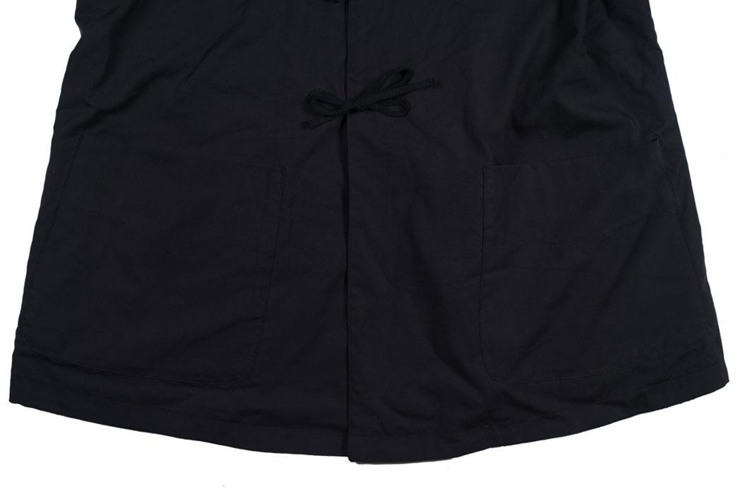 monitaly-vancloth-reversible-field-shell-jackets-black-close-up