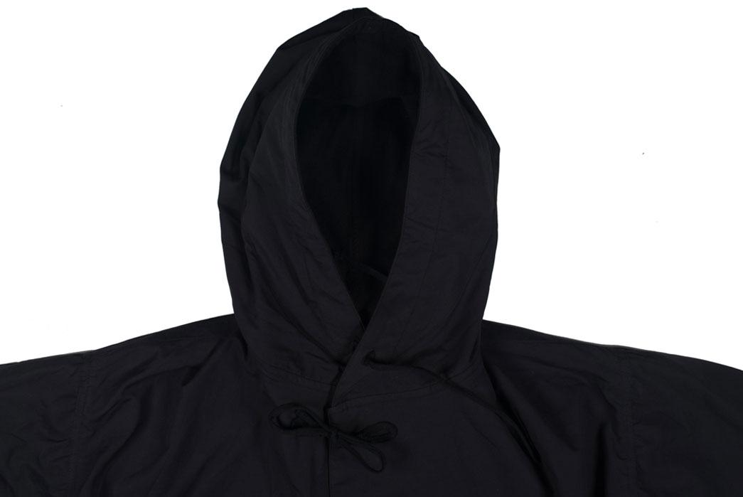 monitaly-vancloth-reversible-field-shell-jackets-black-hood