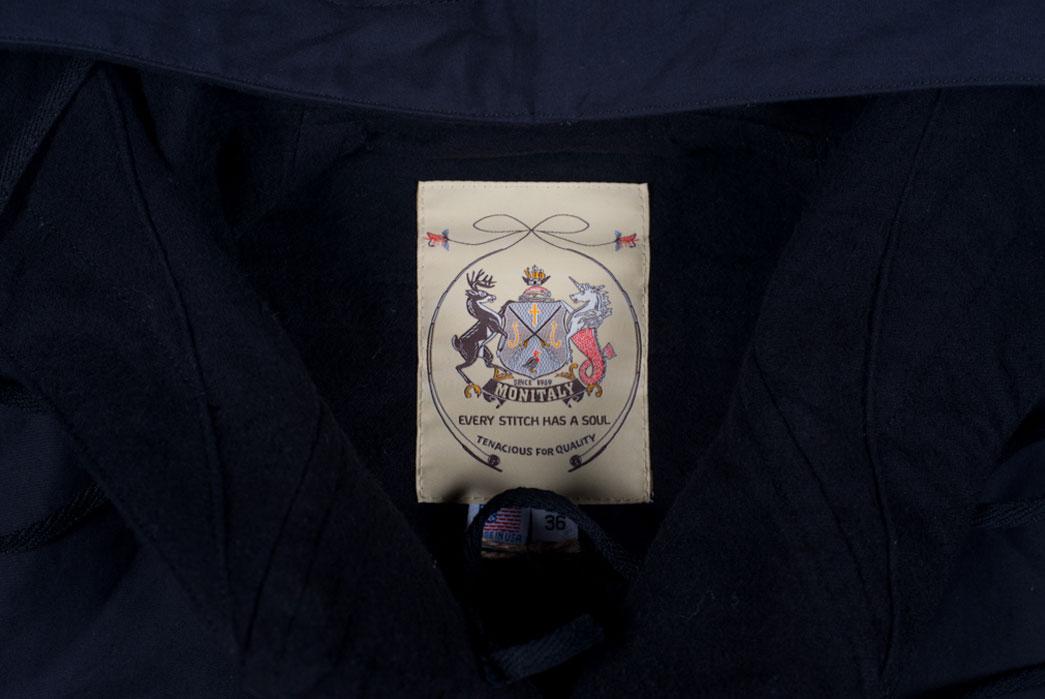 monitaly-vancloth-reversible-field-shell-jackets-black-label